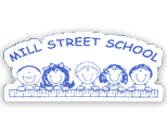 Mill Street School Logo